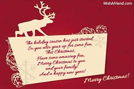 merry christmas messages 2