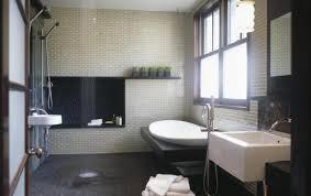 shower stunning walk in shower remodel ideas black and white