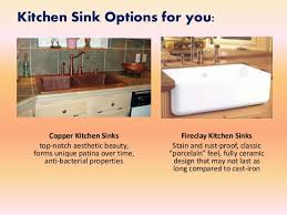 Tips For Kitchen Sink Selection - Kitchen sink tops