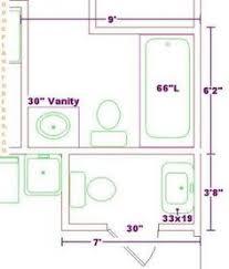 Tiny Bathroom Layout Small Bathroom Plans Small Bathroom Floor Plans A Space 6x7 Ft