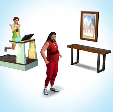 the sims 4 ea announces fitness stuff pack coming summer 2017