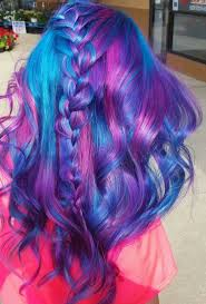 1140 best hair addicted images on pinterest hairstyles colorful