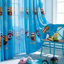 rideaux chambre d enfant rideau bleu enfant great personnalis rideaux pour salon chambre bébé