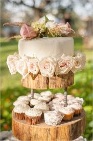 Backyard Rustic Wedding by 25 Amazing Rustic Wedding Cupcakes U0026 Stands Wedding Wedding