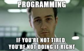 Programer Meme - programmers developers memes compilation alamko that info