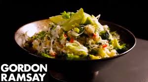 gordon ramsay cuisine cool easy fragrant fried rice gordon ramsay