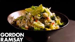cuisine gordon ramsay easy fragrant fried rice gordon ramsay