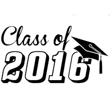 class of 2016 graduation pinecrest preparatory middle high school