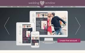 Wedding Website Free Top Five Wedding Website Builders Updated For 2017