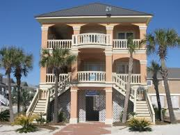 Pet Friendly Beach Houses In Gulf Shores Al by Above The Waves Fort Morgan Gulf Shores Alabama