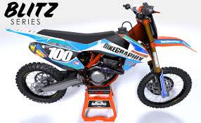 customize motocross jersey ktm gtr semi custom motocross graphics bikegraphix