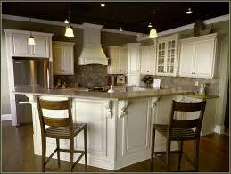kitchen grey floors white cabinets black kitchen cupboards