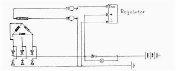 ford 12v regulator wiring 300d diagram for 81 genesis outstanding