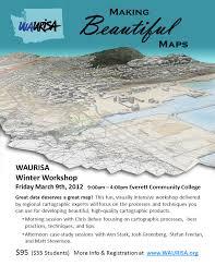 Evcc Campus Map Waurisa Making Beautiful Maps