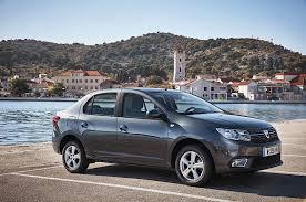 renault logan 2016 dacia logan specs 2016 2017 autoevolution