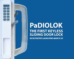 Security Lock For Sliding Patio Doors Lock Talk
