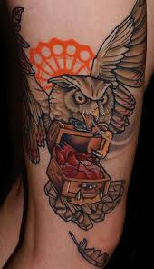 109 best owl tattoo ideas images on pinterest owl tattoos
