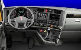 new kw trucks 2012 mid america trucking show truck trend