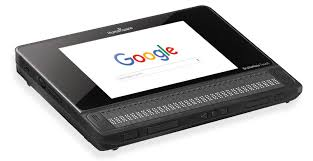 Assistive Technology For The Blind The Tactile Print To Braile Translator The Next Step For