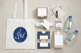 wedding gift bags for guests breakfast ideas for welcome basket elizabeth designs the