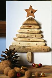 driftwood christmas tree artwork southwestdesertlover