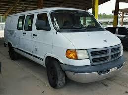 dodge cer vans for sale auto auction ended on vin 2d7hb11x63k500235 2003 dodge ram in