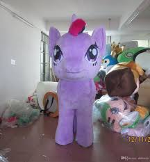 My Little Pony Halloween Costume Ohlees Actual Pictures My Little Pony Twilight Sparkle Cartoon