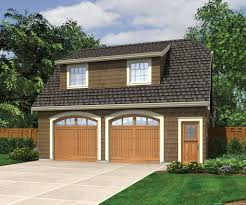 Craftsman Style Garage Plans by Garage Apartment Plans Houseplans Com