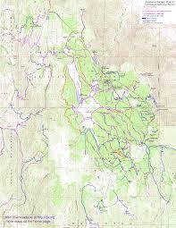 Tecate Mexico Map by California Photos U0026 Maps For Mountain Biking Mtb U0026 Cycling