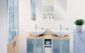 Bathroom Renovation Ideas For Small Spaces Small Bathroom Remodeling Ideas Adding Color To Modern Bathroom