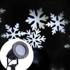 Led Christmas Light Projector by Online Buy Wholesale Laser Snowflake Projector From China Laser