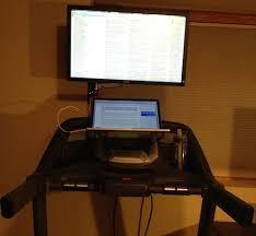 Desk Setup How I Set Up My Desks One For Sitting One For Walking