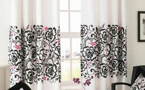 Gorgeous Shower Curtain by Curtains 0399 6 Valance With Curtains Briskness Curtains For