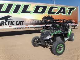 wildcat 1000 x u0026 non x performance packages evolution