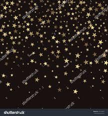 falling stars abstract background light curtain stock vector