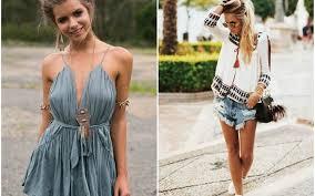 moda boho moda boho conheça a tendência e tenha inspiração 12 looks