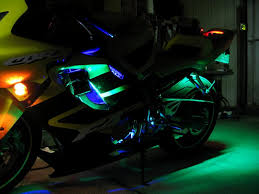 Led Lights For Motorcycle Motorcycle Led Strips Waterproof Flexible Motorcycle Leds Oznium