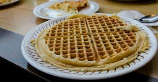everything you need to about waffle house eater