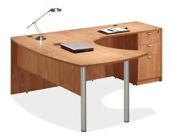 Wooden Table L Desk Amusing Office Furniture L Shaped Desk Appealing Office