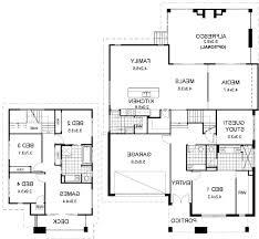 bi level floor plans with attached garage split level house plans home bi floor with attached garage unique