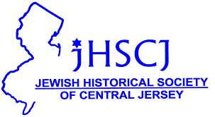 central jersey historical society of central jersey