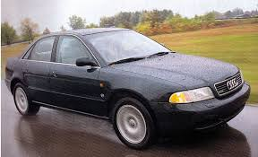 1996 audi a4 10best cars features car and driver