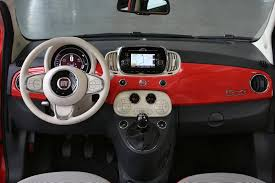 opel senator b interior fiat 500 facelift minor exterior changes and a seriously modified