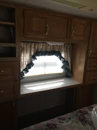 rv window coverings happiest camper