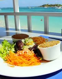 cuisine guadeloup nne chez emy the best restaurant in guadeloupe local and