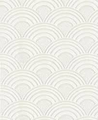 textured wallpaper arches white wallpaper geometric wall