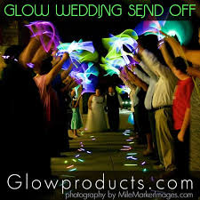wedding send ideas 74 best glow wedding ideas images on glow sticks glow