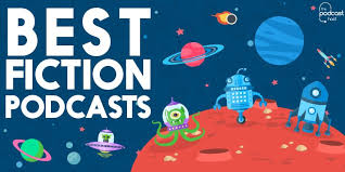 best fiction podcasts my top 10 audio dramas