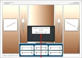 best bedroom tv best tv for bedroom wall bedroom flat screen wall mount height