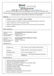 Database Developer Resume Sample by Shining Ideas Hadoop Developer Resume 4 Hadoop Developer Resume